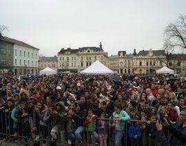 V Ostravě se chystá největší oslava Mezinárodního dne Romů